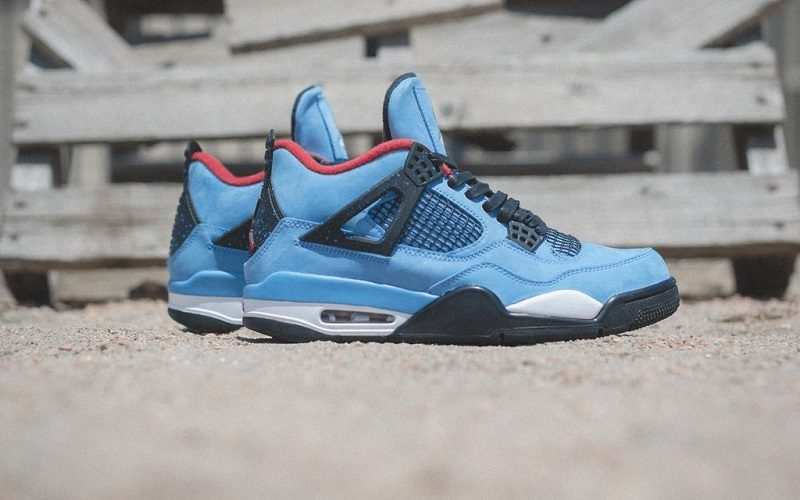 Nike Air Jordan 4 có hiệu năng sử dụng cao