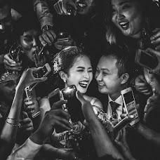 Wedding photographer Bao Jin (jinbao). Photo of 24.01.2017