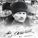 Atatürk Duvar Kağıtları 2018 icon