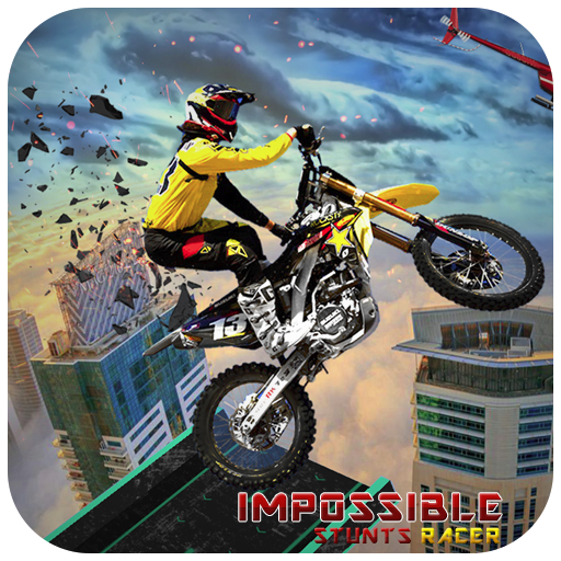 Motogp Racer : Impossible Tracks
