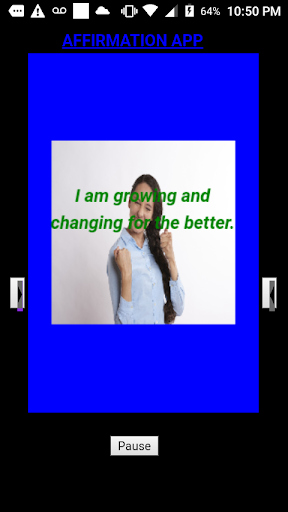 PC u7528 Morning Affirmations 1