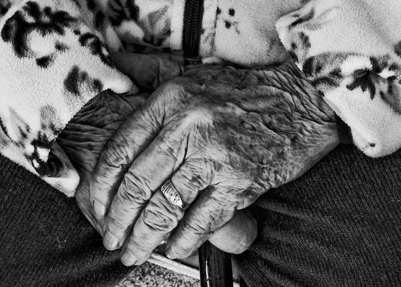 ogni ruga un ricordo… la nonna! di tizicarra