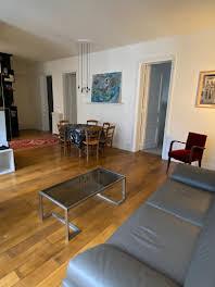 Appartement meublé 4 pièces 89,5 m2