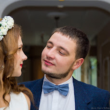 Wedding photographer Tatyana Bublik (ARTSHOCK). Photo of 17.01.2016