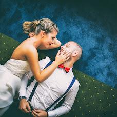 Wedding photographer Paolo Ferrera (PaoloFerrera). Photo of 21.08.2017
