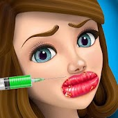 Plastic Surgery Surgeon Simulator Er Doctor Games