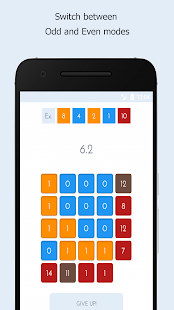 Binary Fun Lite Pro(Decimal)- screenshot thumbnail