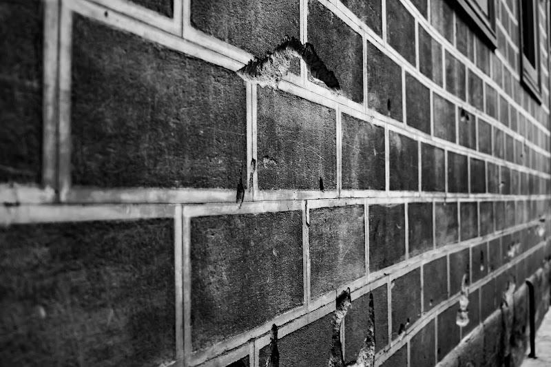 Muro di DCF