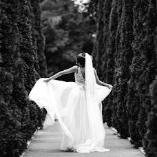 Wedding photographer Olga Khayceva (Khaitceva). Photo of 19.11.2016