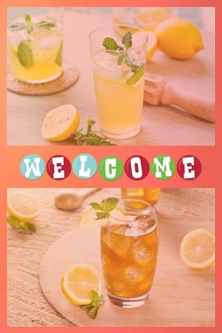 Healthy Drinks Recipes