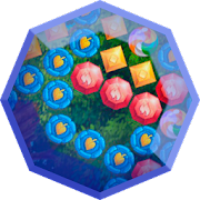 Bubble Gems - Relax Game