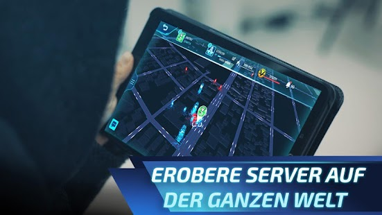Fhacktions GO - GPS Team-PvP-Eroberungskampf Screenshot