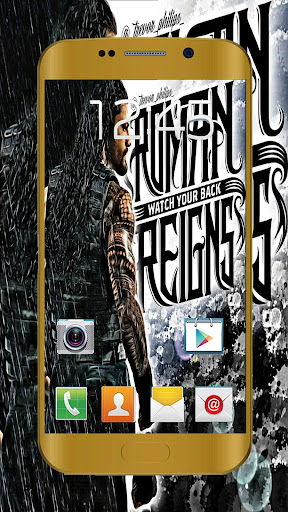 Roman Reigns Wallpapers 2.1.3 screenshots 3