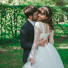 Wedding photographer Ekaterina Mityukova (PhotoPro). Photo of 07.10.2016