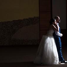 Wedding photographer Natalia Vidiernikova (NataliaVidier). Photo of 16.12.2017