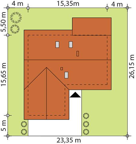 Abra 3 - Sytuacja