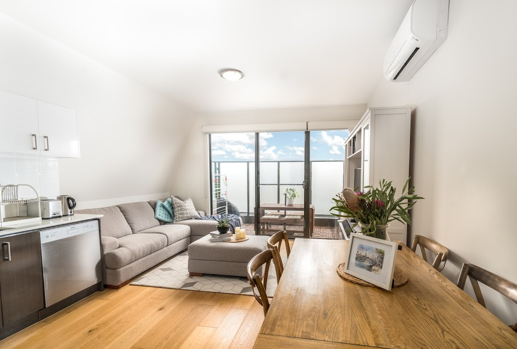 Main photo of property at 203/2 Belsize Avenue, Carnegie 3163
