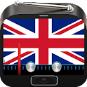 Radio United Kingdom Pro icon