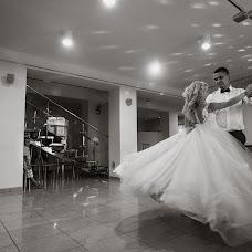 Wedding photographer Anastasiya Shalashova (870miles). Photo of 25.10.2017