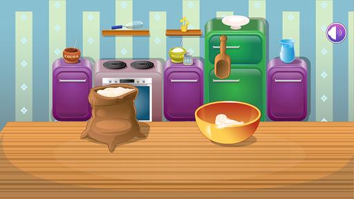 케이크 메이커 - 요리 게임