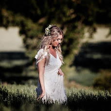 Wedding photographer Gavin Power (gjpphoto). Photo of 09.07.2018