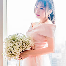Wedding photographer Mingze Xu (MingzeXu). Photo of 26.03.2017