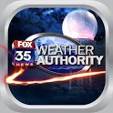 FOX35Weather icon