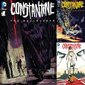 Constantine: The Hellblazer (2015)