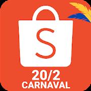 Shopee BR: Carnaval de ofertas