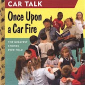 Once Upon A Car Fire: The Greatest Stories Ever Told