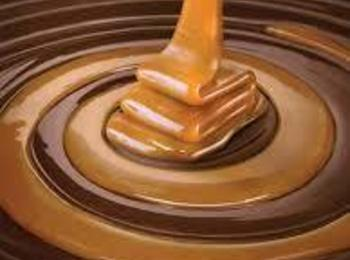 Caramel Pretzel Chews Recipe