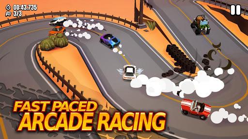 Kart Heroes android2mod screenshots 4