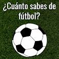 ¿Cuánto sabes de fútbol? apk