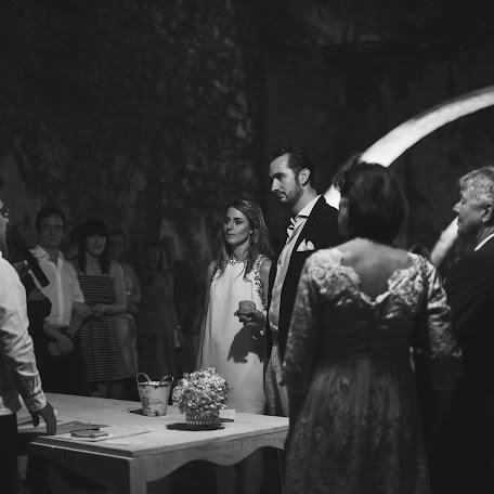 Fotógrafo de bodas Misael Abad flores (misael_abad). Foto del 29.05.2017