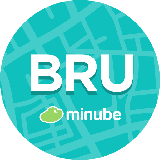 Brussels Travel Guide In English With Map Android APK Download Free By Minube