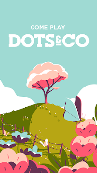 Dots and Co: A Puzzle Adventure