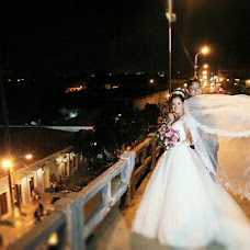 Wedding photographer Carlos Andrade (EstudioTKT). Photo of 24.04.2017