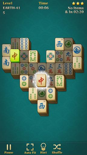 Mahjong Solitaire: Classic 1.7.25 screenshots 1