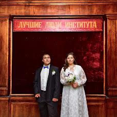 Wedding photographer Evgeniy Semenov (nowoe). Photo of 17.01.2015