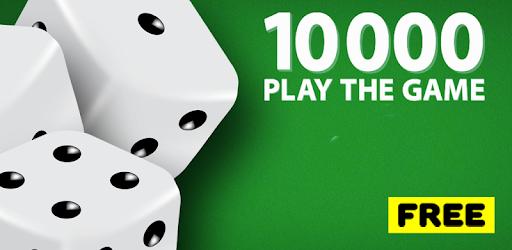 10000 Spiel