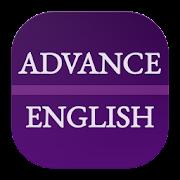 Learn Advance English, TOEFL or IELTS exams APK for Bluestacks