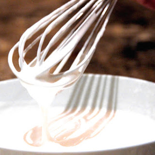 Skinny Homemade Whipped Cream