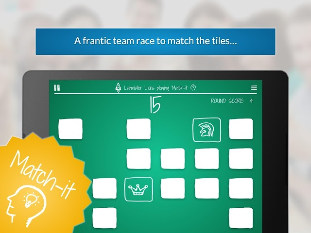android Brainstorm - a party game Screenshot 6
