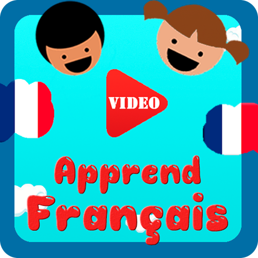Learn French kids Video