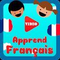 Aprende Frances niños Video