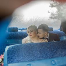 Wedding photographer Konstantin Cykalo (ktsykalo). Photo of 15.04.2017