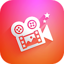 Video Editor & Video Maker v 1.0.0 app icon
