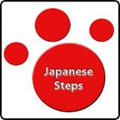 Japanese Steps