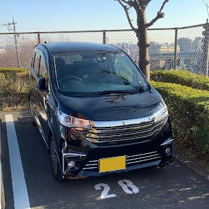 デイズ B21W ライダーのカスタム事例画像 Yasu  king of street関東さんの2019年03月09日20:11の投稿