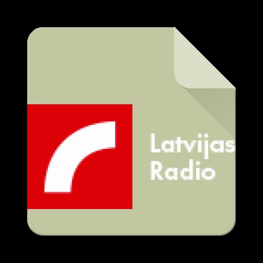 Latvijas Radio Stream